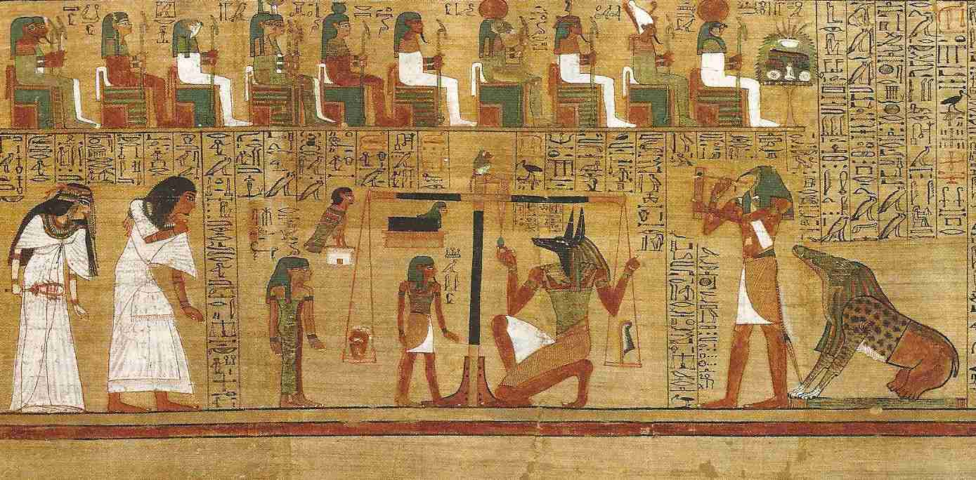 EGYPTOLOGY, ROSICRUCIANISM AND THE QUEST FOR IMMORTALITY